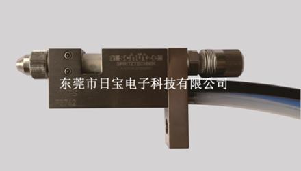 金属内壁防锈漆延长杆喷枪